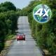 H-7 12V 55W UZUN 4 KAT UZUN ÖMÜRLÜ (SET)