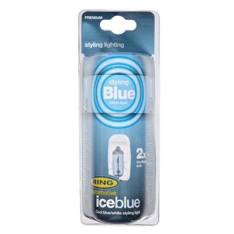 HB4 ICE BLUE BEYAZ IŞIK
